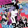 Nina Hagen, Volksbeat, 00602527860701