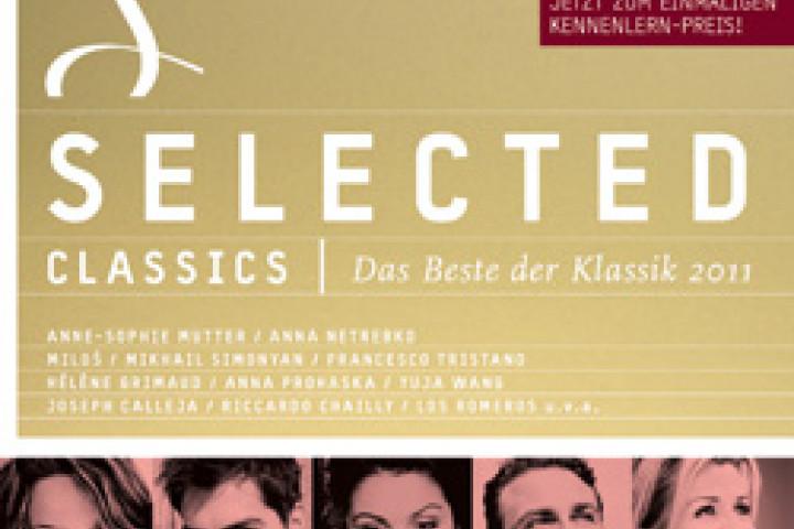Selected Classics 2011
