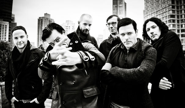 Rammstein, Single-Veröffentlichung und Videopremiere Mein Herz brennt