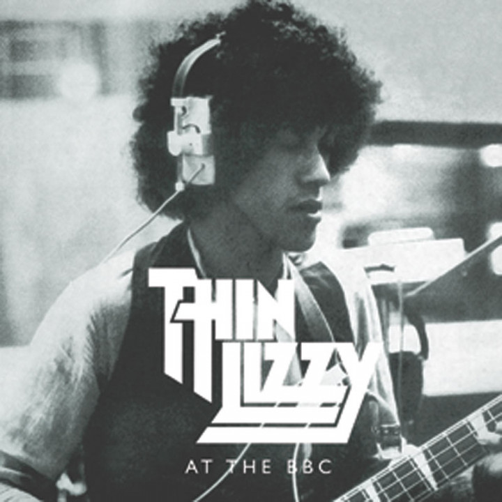 Thin Lizzy — At The BBC