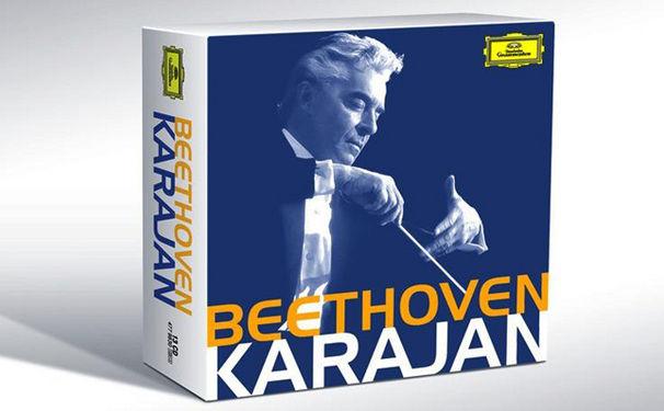 Herbert von Karajan, Zeugnisse eines künstlerischen Ideals