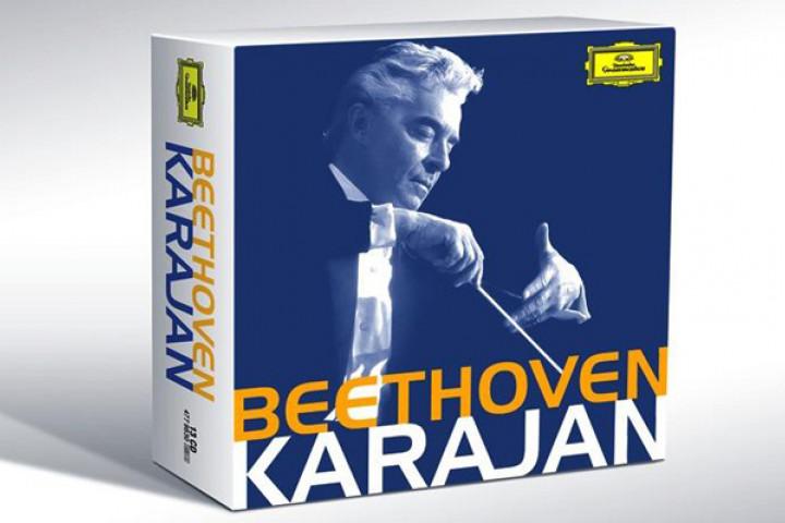 Karajan Beethoven Packshot