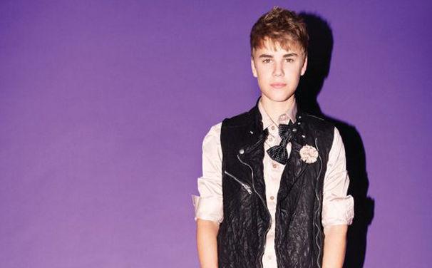 Justin Bieber, Mit Tinie Tempah im Studio