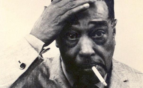 Duke Ellington, Graue Eminenz mit grandioser Energie - Sonny Rollins