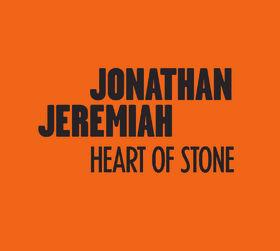Jonathan Jeremiah, Heart Of Stone, 00000000000000