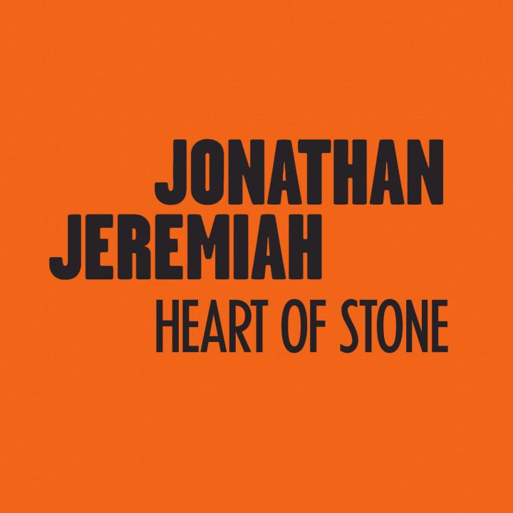 Jonathan Jeremiah Heart Of Stone