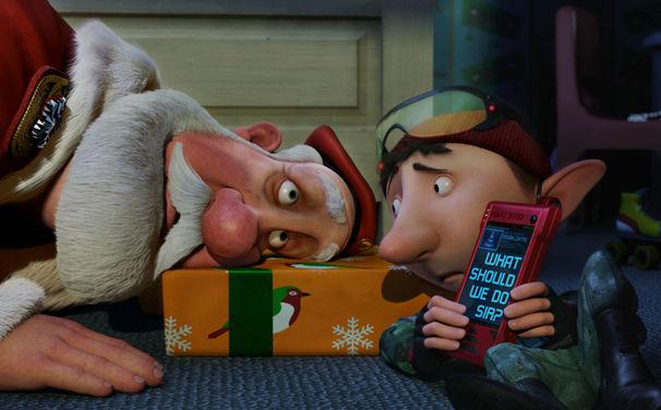 Justin Bieber, Justin steuert Song zum Film Arthur Weihnachtsmann bei!