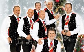 Kastelruther Spatzen, Das Weihnachtsalbum Weihnachten bei uns daheim