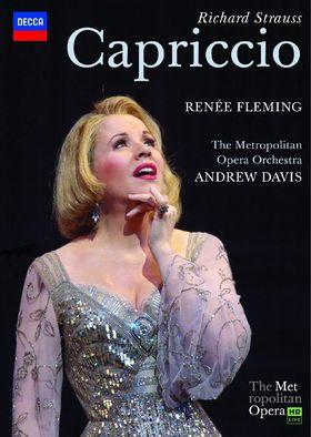Richard Strauss, Strauss' Capriccio mit Renée Fleming!, 00004400743454