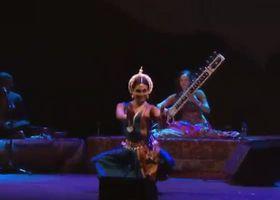 Anoushka Shankar, Traveller (live)