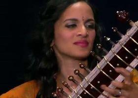 Anoushka Shankar, Inside Me (live)