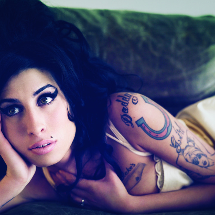 Amy Winehouse Lioness 1/2011