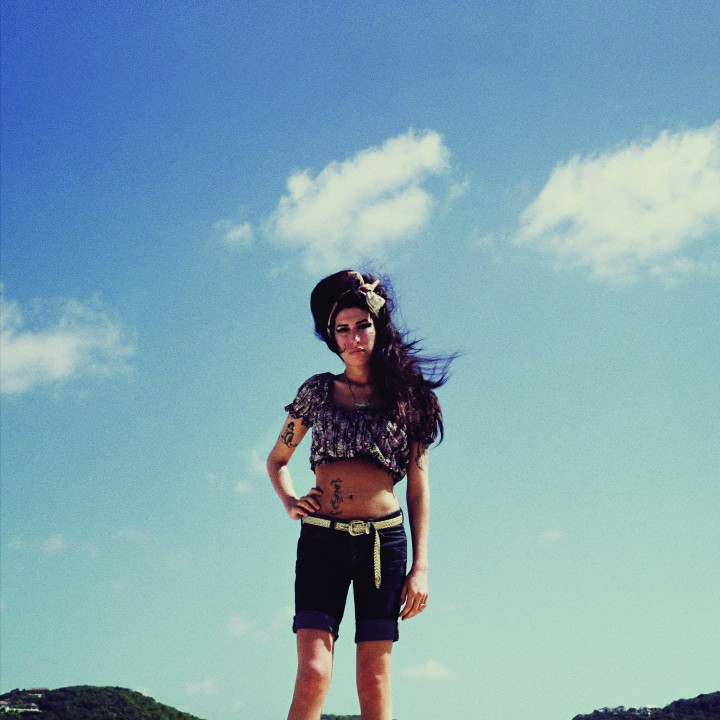 Amy Winehouse Lioness 2/2011