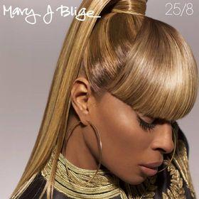Mary J. Blige, 25/8, 00000000000000