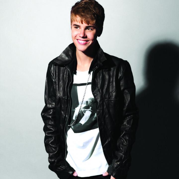 Justin Bieber Pressebilder 03/2011