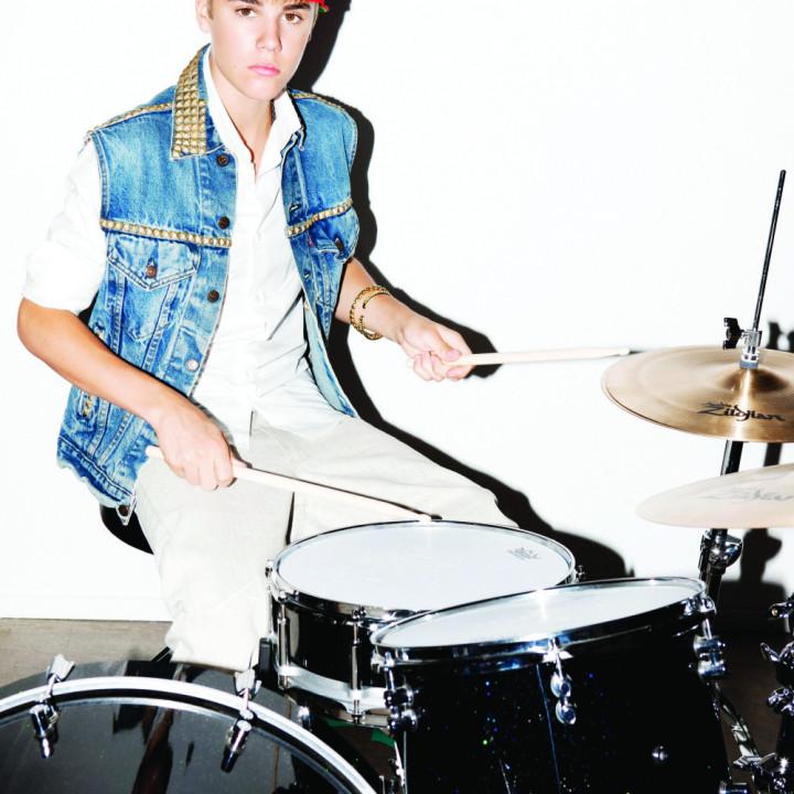 Justin Bieber Pressebilder 06/2011