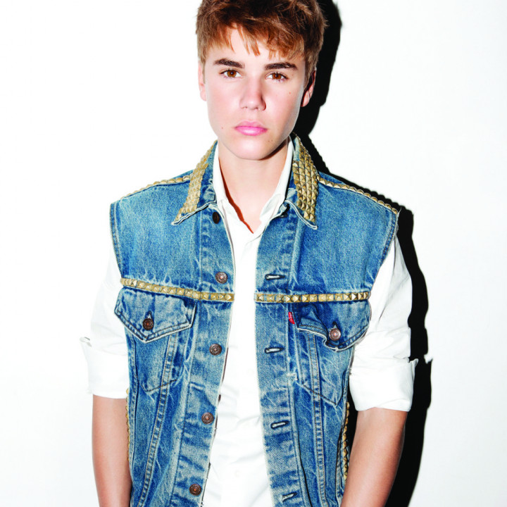 Justin Bieber Pressebilder 07/2011
