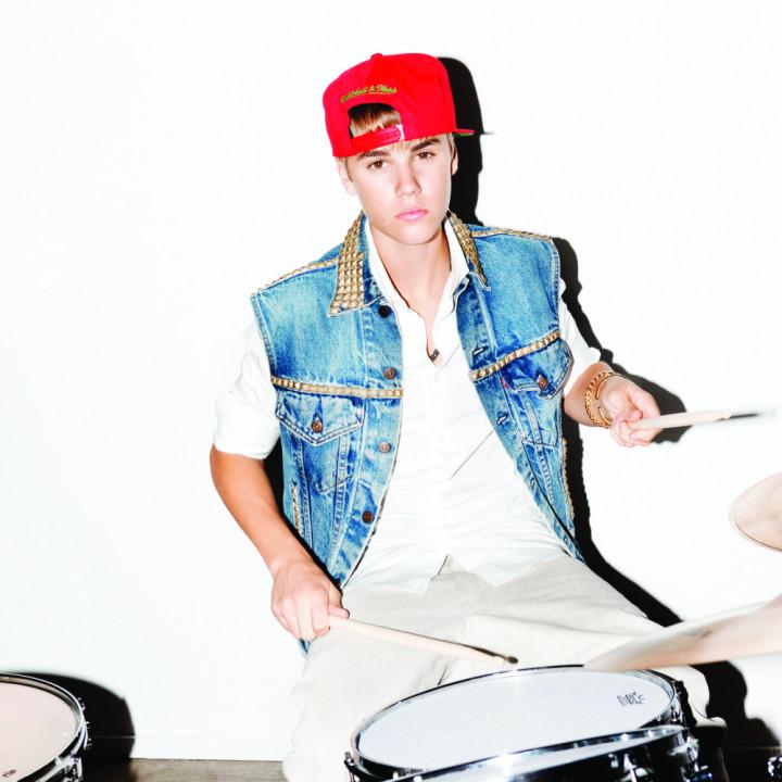 Justin Bieber Pressebilder 22/2011