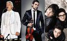 Il Volo, Garrett, Bocelli & Il Volo zu Gast bei Carmen Nebel