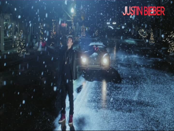 Under The Mistletoe Trailer