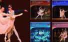 Decca Ballet, Von Feen, Prinzen und dunklen Lüsten