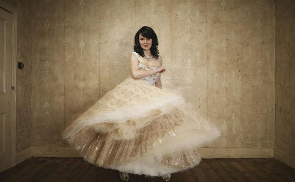 Aleksandra Kurzak, Glanzlichter eines kommenden Superstars