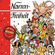 Trude Herr, Trude Herr & Kurt Adolf Thelen: Narrenfreiheit / 3 tolle Tage, 00602527856209