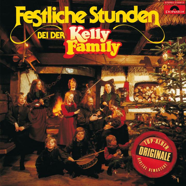 Kelly Family - festliche Stunden