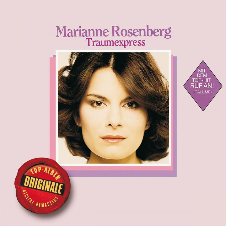 Marianne Rosenberg - Traumexpress