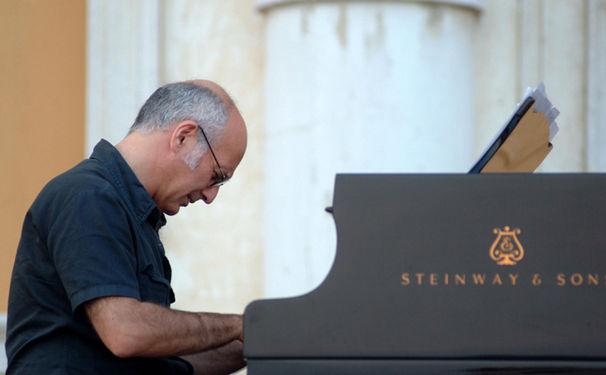 Ludovico Einaudi, Ludovico Einaudi gibt Solokonzerte in Deutschland