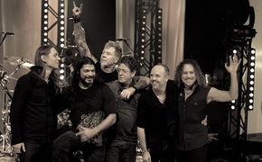 Metallica, Ein Abend mit Lou Reed & Metallica - die TV Ausstrahung