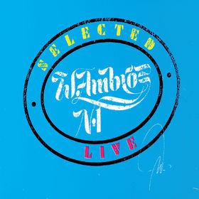 Wolfgang Ambros, Selected Live, 00042283124820