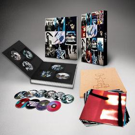 U2, Achtung Baby, 00602527793702
