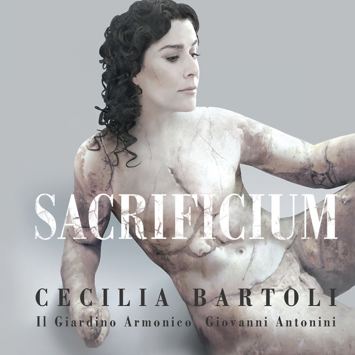 Sacrificium - The Art of the Castrati