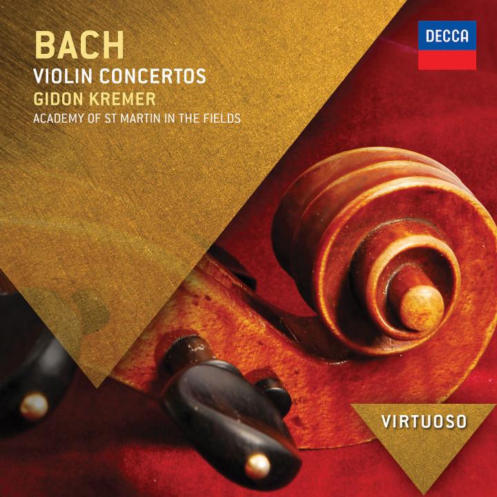 Bach: J.S.: Violin Concertos