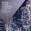 Virtuoso, Grieg: Piano Concerto; Peer Gynt, 00028947833567