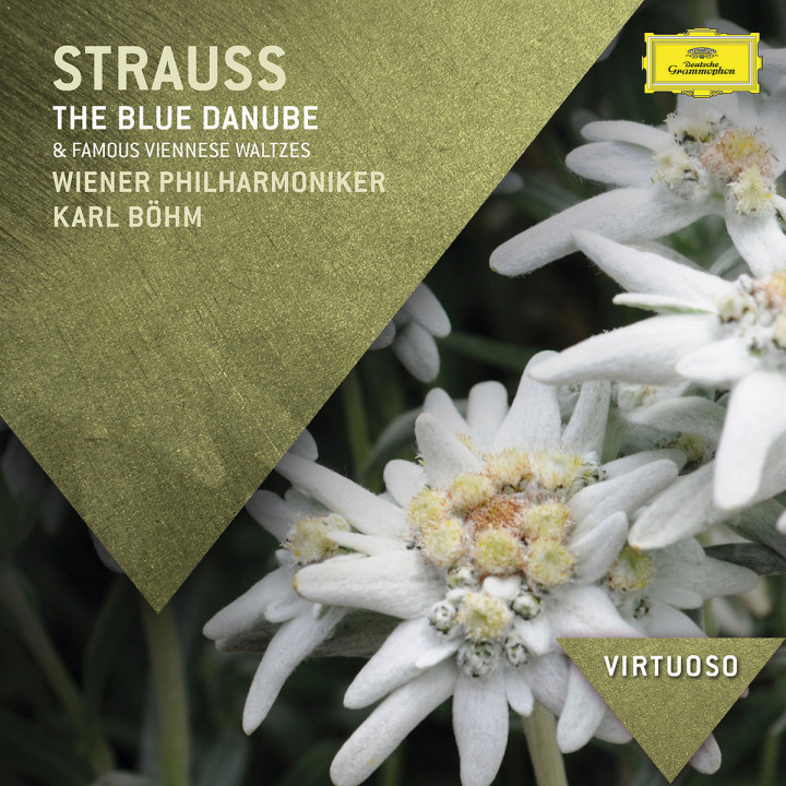 Strauss, J.: The Blue Danube & Famous Viennese Waltzes