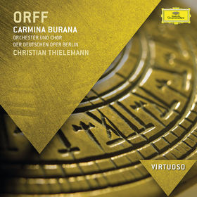 Virtuoso, Orff: Carmina Burana, 00028947833765