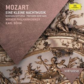 Virtuoso, Mozart: Eine kleine Nachtmusik, 00028947833871
