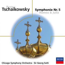 eloquence, Symphonie Nr. 5 / Romeo & Julia, 00028948057481