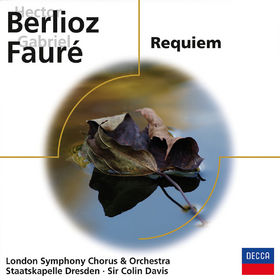 eloquence, Berlioz, Fauré: Requiem (GA), 00028948057504