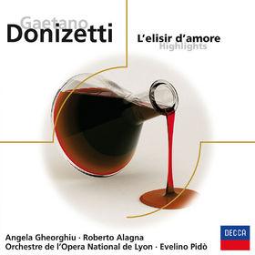 Angela Gheorghiu, L'Elisir d'Amore (QS), 00028948057511