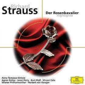 eloquence, Strauss: Der Rosenkavalier, 00028948057528