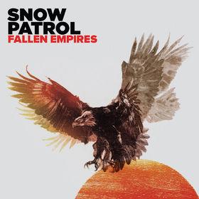 Snow Patrol, Fallen Empires, 00602527881423