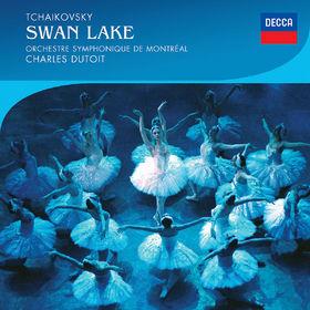 Decca Ballet, Tchaikovsky: Swan Lake, 00028947830979