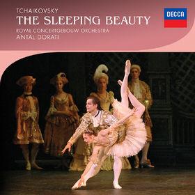 Decca Ballet, Tchaikovsky: The Sleeping Beauty, 00028947831037