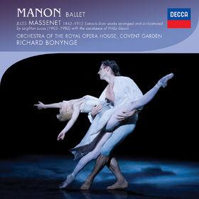 Decca Ballet, Massenet: Manon, 00028947831099