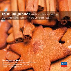 In dulci jubilo - Weihnachten in Leipzig (CC), 00028948056903