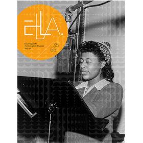 Ella Fitzgerald, The Complete Masters 1935-1955, 00600753361016