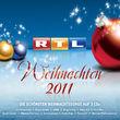 RTL Weihnachten, RTL Weihnachten 2011, 00600753363348